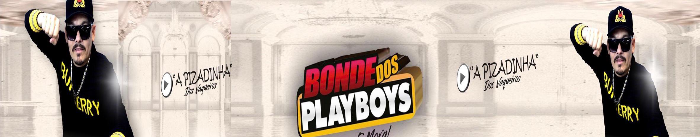 Imagem de capa de Bonde dos Playboys Oficial