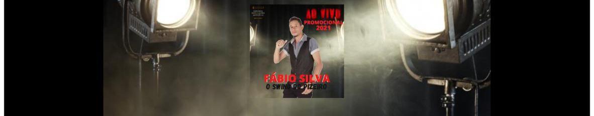 Imagem de capa de FÁBIO SILVA O SWING DO PIZEIRO