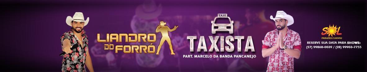 Imagem de capa de Liandro do Forró