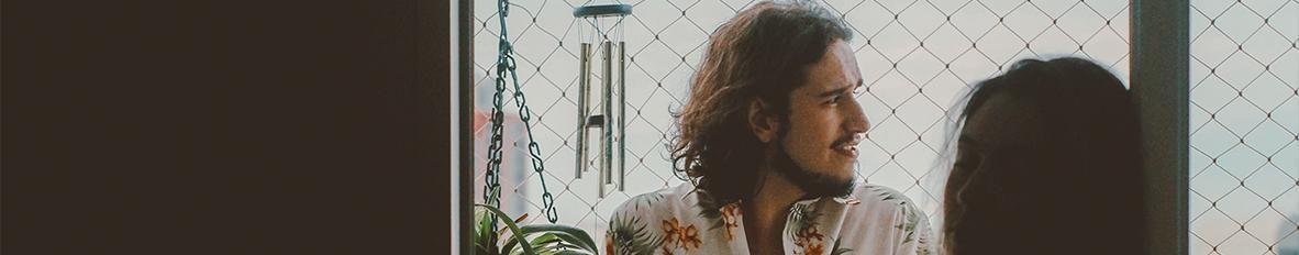 Imagem de capa de Joe Braz