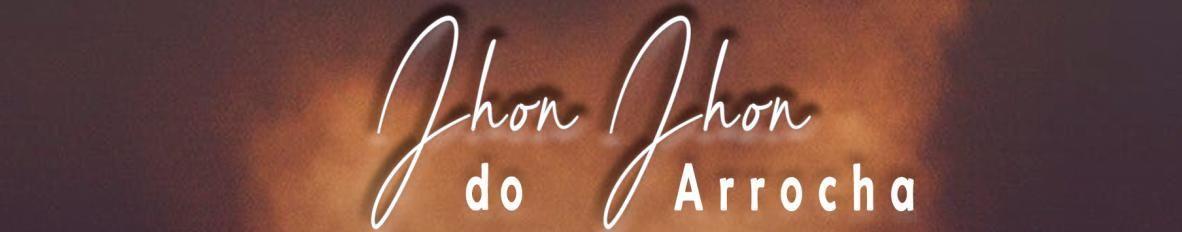 Imagem de capa de Jhon Jhon do Arrocha