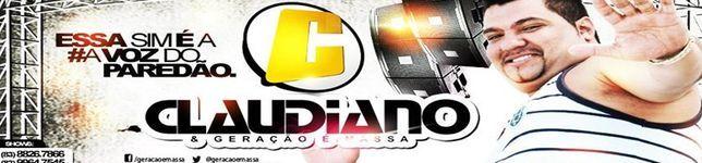 Claudiano & Geração é Massa
