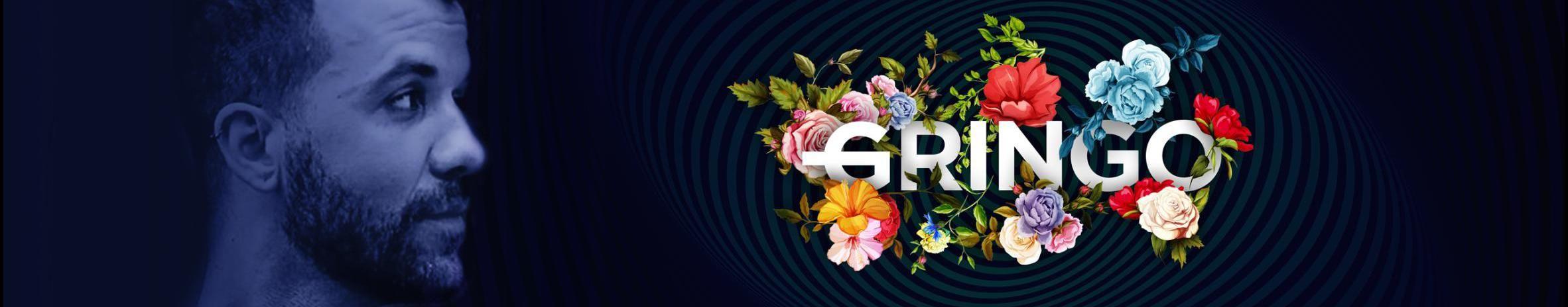 Imagem de capa de Gringo