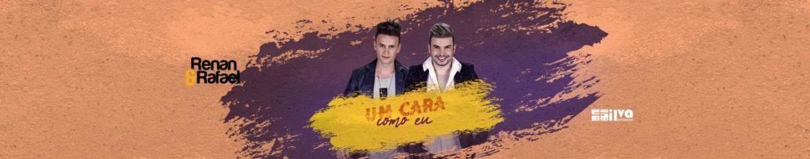 Imagem de capa de Renan e Rafael - OFICIAL
