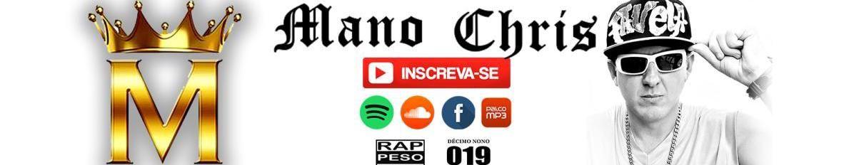 Imagem de capa de MANO CHRIS