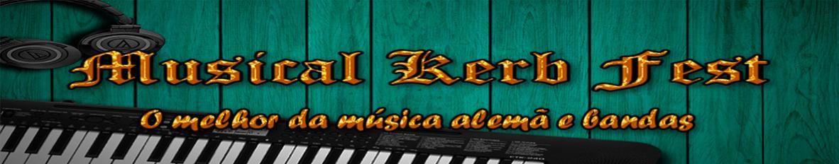 Imagem de capa de Musical Kerb Fest