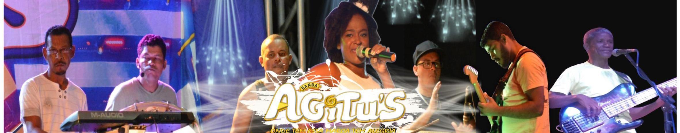 Imagem de capa de Banda Agitu's