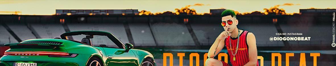 Imagem de capa de Diogo no Beat