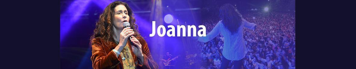 Imagem de capa de Joanna