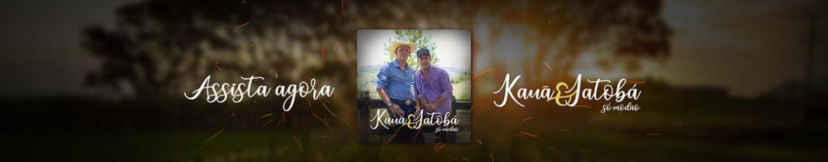 Imagem de capa de Kauã & Jatobá