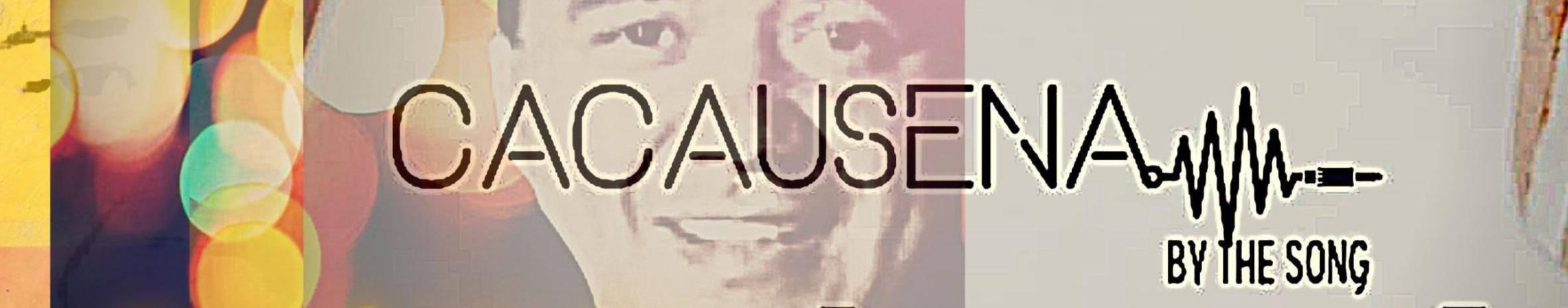 Imagem de capa de CACAU SENA