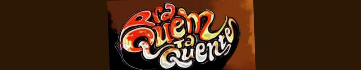 Imagem de capa de Banda, Pra Quem Tá Quente