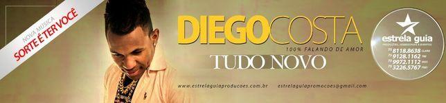 Diego Costa Oficial