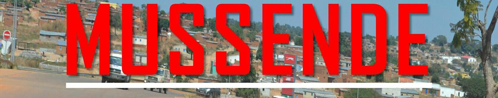 Imagem de capa de Portal Mussende