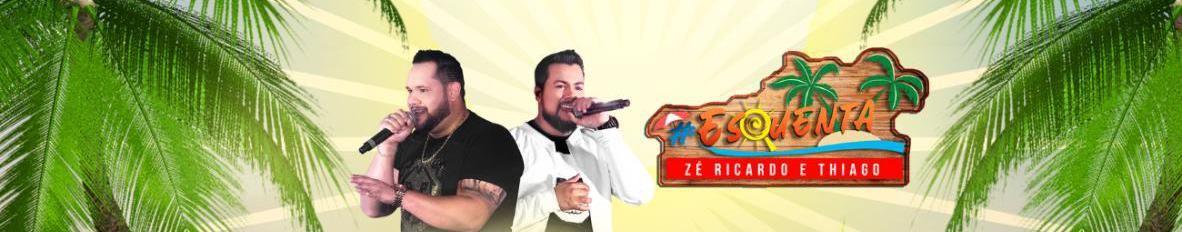 Imagem de capa de Zé Ricardo & Thiago