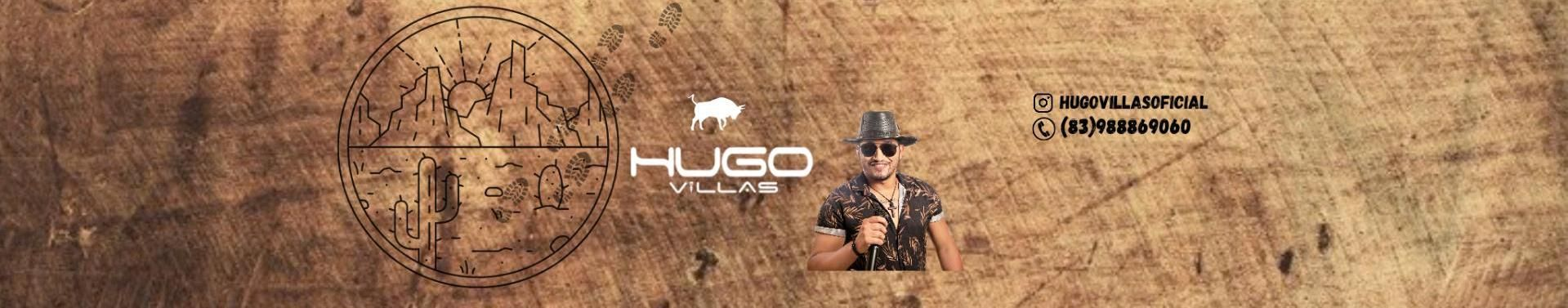 Imagem de capa de Hugo Villas
