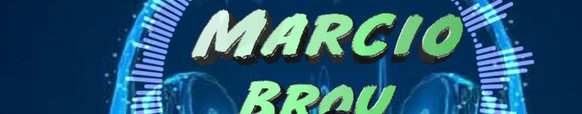 Imagem de capa de Dj Marcio Brou