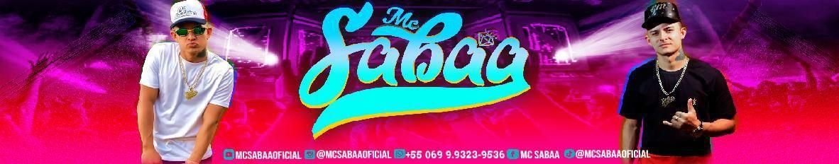 Imagem de capa de Mc Sabaa oficial