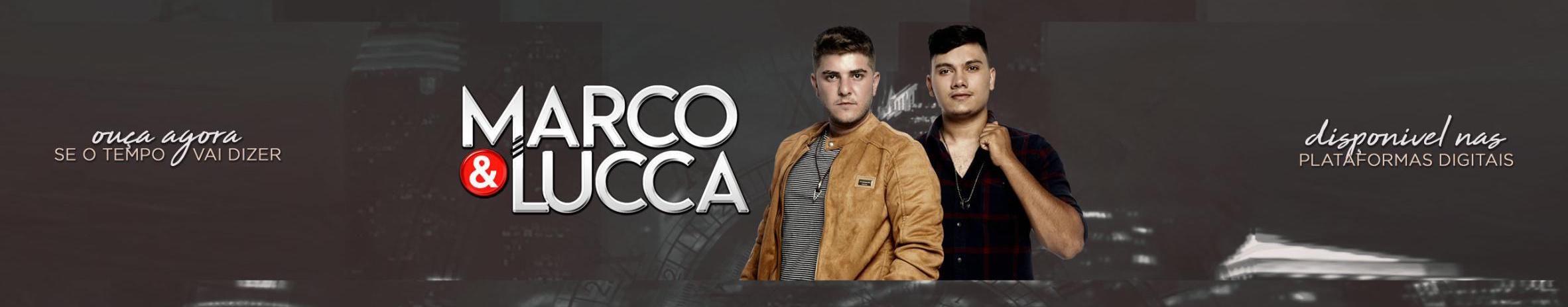 Imagem de capa de Marco e Lucca