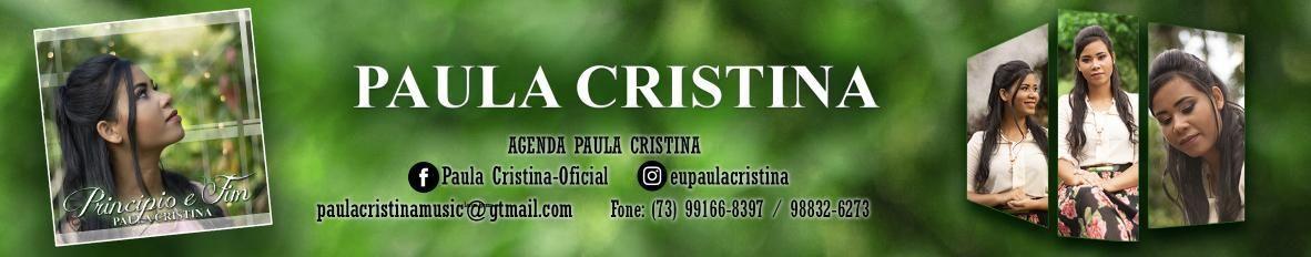 Imagem de capa de Paula Cristina
