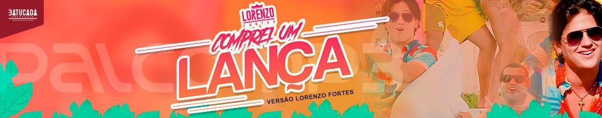 Imagem de capa de LORENZO FORTES