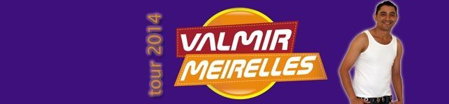 VALMIR MEIRELLES