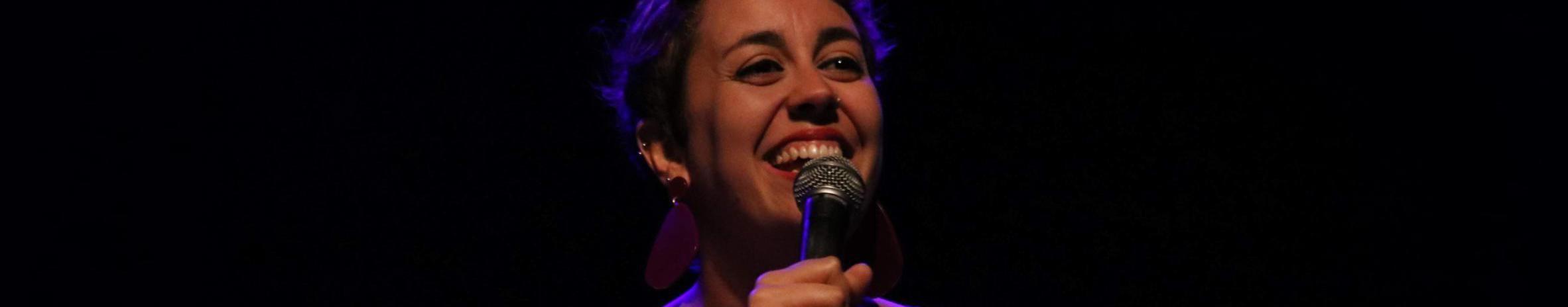 Imagem de capa de Luiza Sales