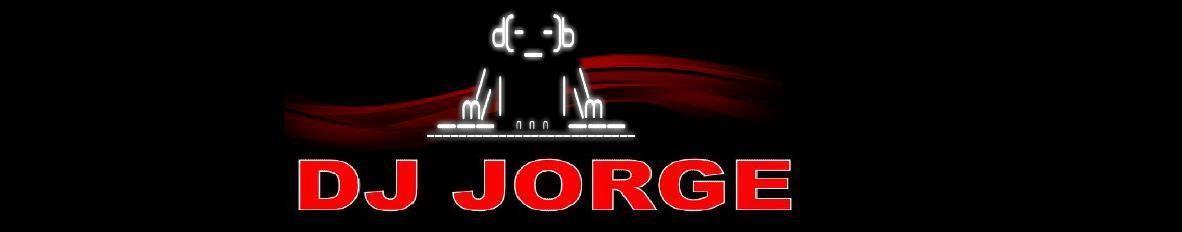 Imagem de capa de DJJorge