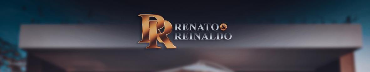 Imagem de capa de Renato e Reinaldo