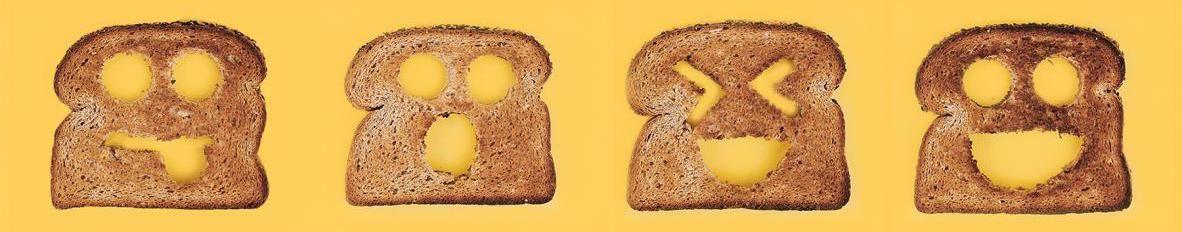 Imagem de capa de Gluten Free