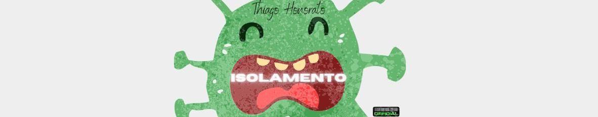 Imagem de capa de Thiago Honorato
