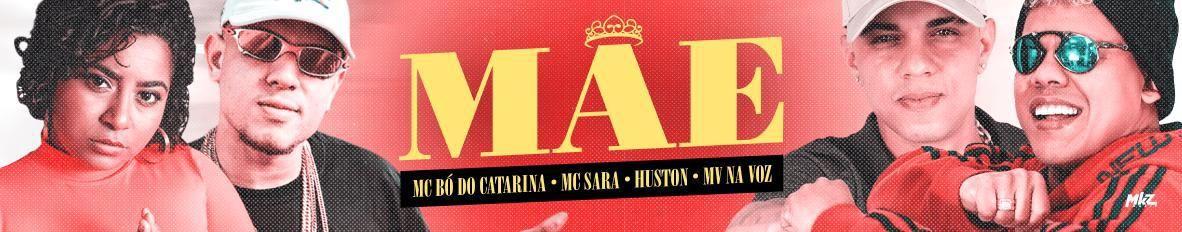 Imagem de capa de Mv na Voz