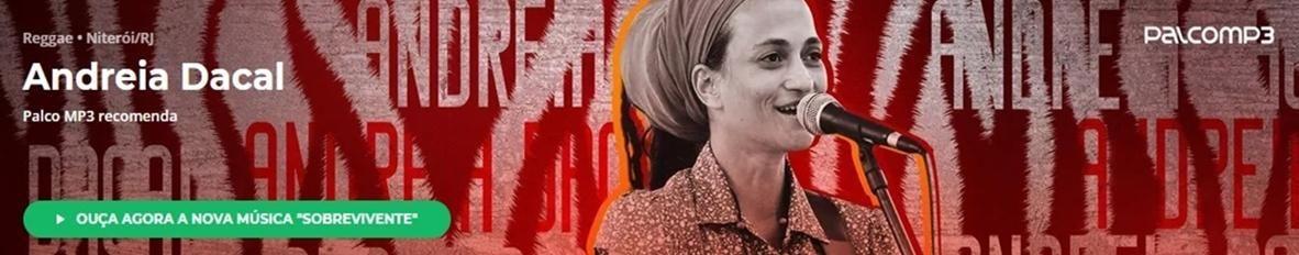 Imagem de capa de Andreia Dacal