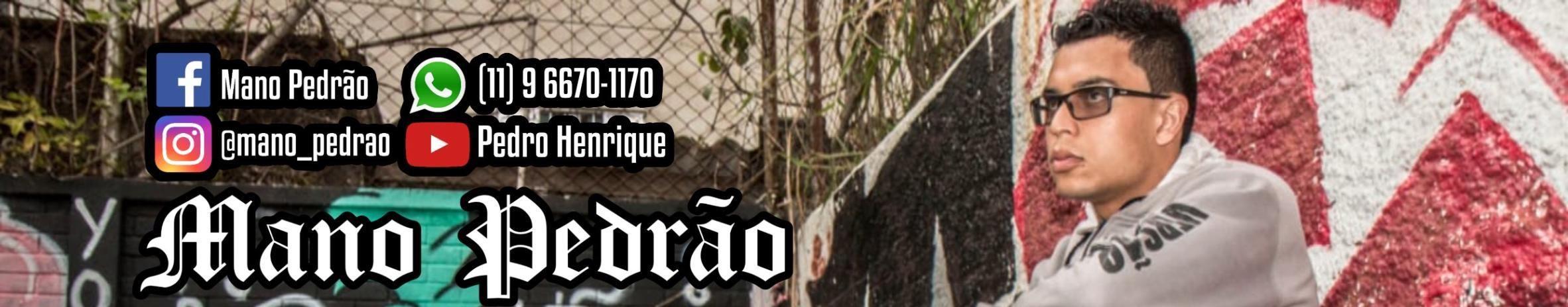 Imagem de capa de Mano Pedrão