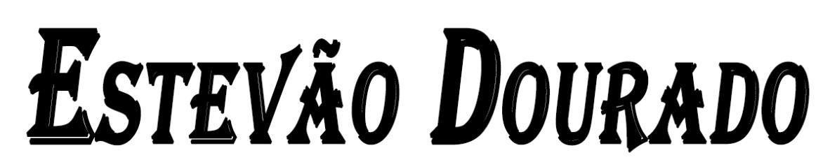 Imagem de capa de Estevão Dourado