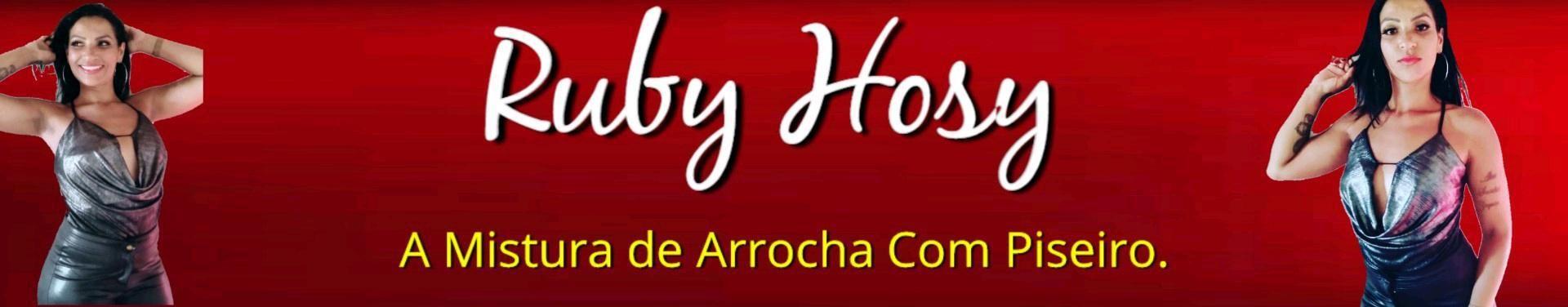 Imagem de capa de Ruby Hosy Oficial
