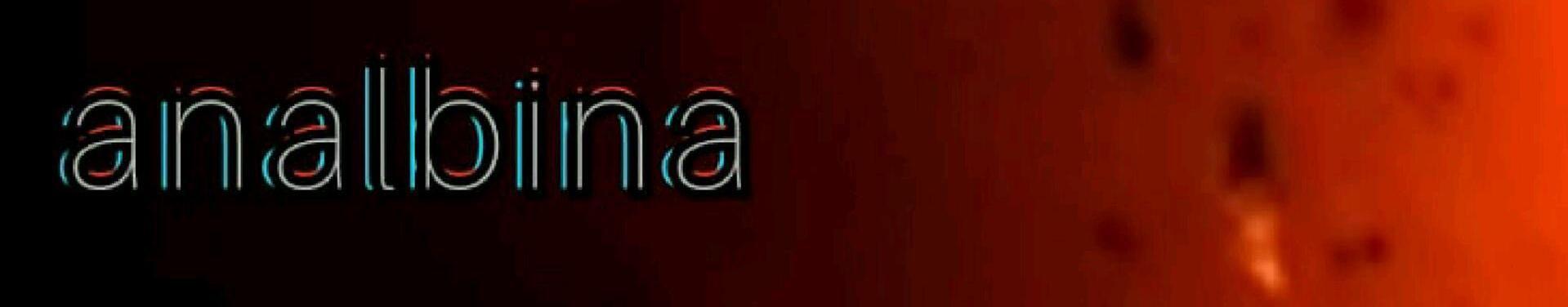 Imagem de capa de Analbina