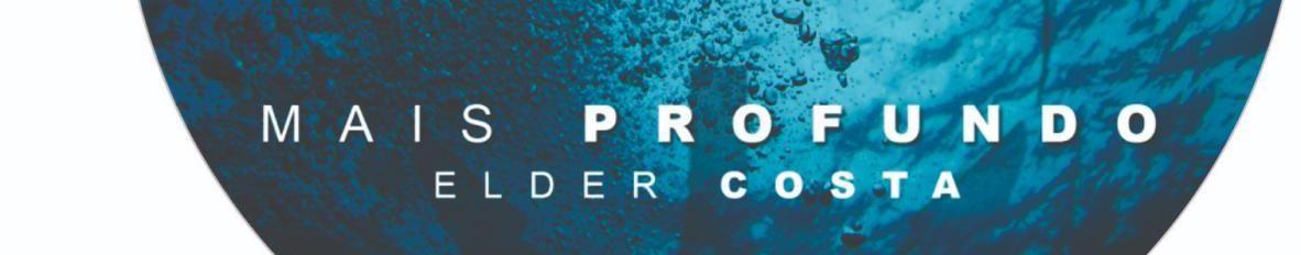 Imagem de capa de MINISTÉRIO MAIS PROFUNDO- ELDER COSTA