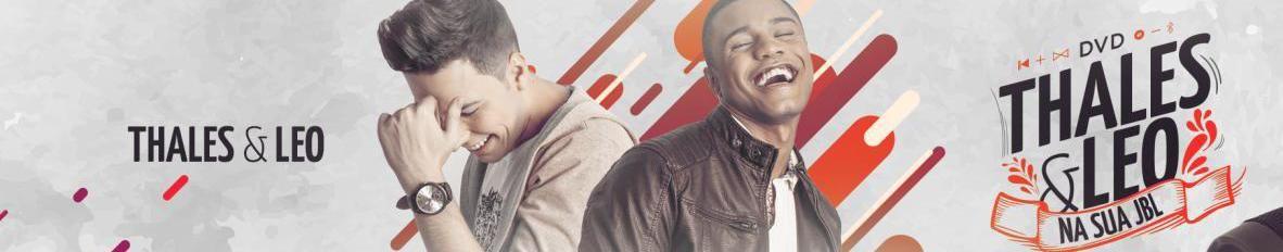 Imagem de capa de Thales e Leo