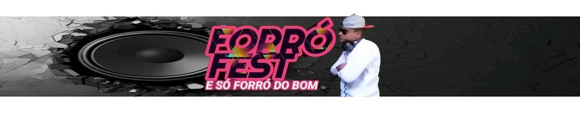Imagem de capa de FORRÓ FEST