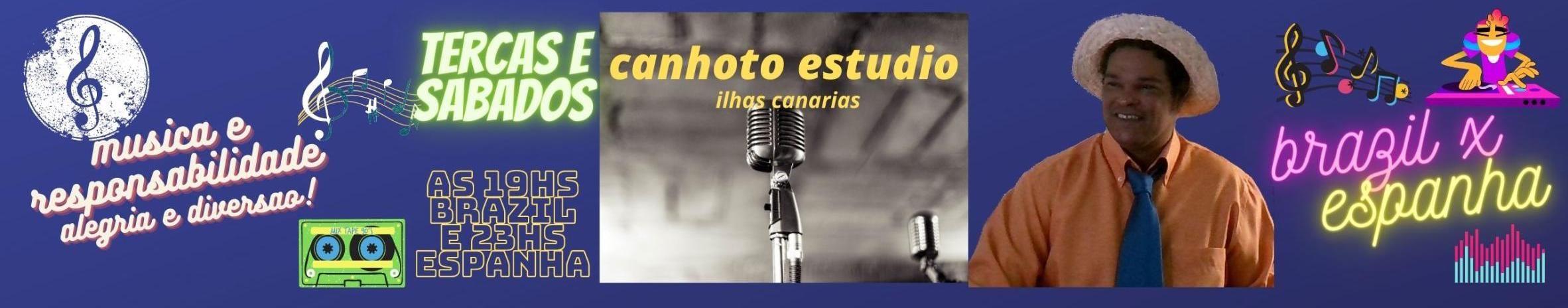Imagem de capa de CANHOTO