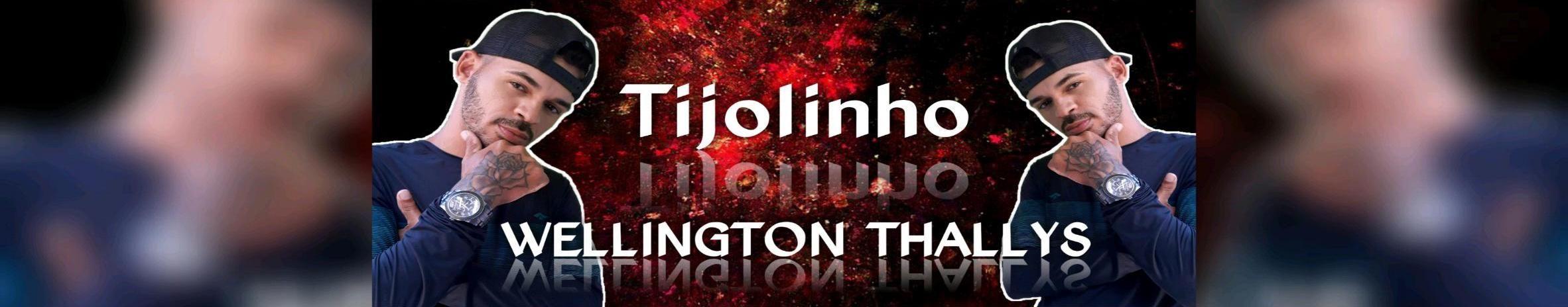 Imagem de capa de Wellington Thallys