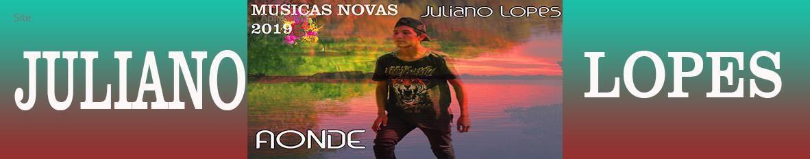 Imagem de capa de Juliano Lopes