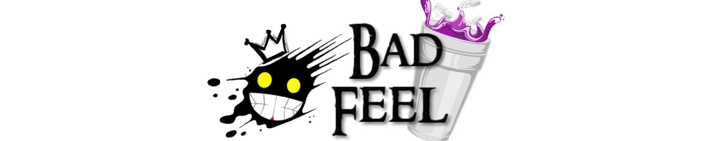 Imagem de capa de Bad Feel