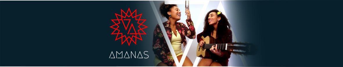 Imagem de capa de Amanas