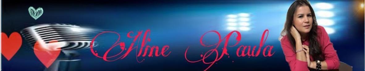 Imagem de capa de Aline Paula