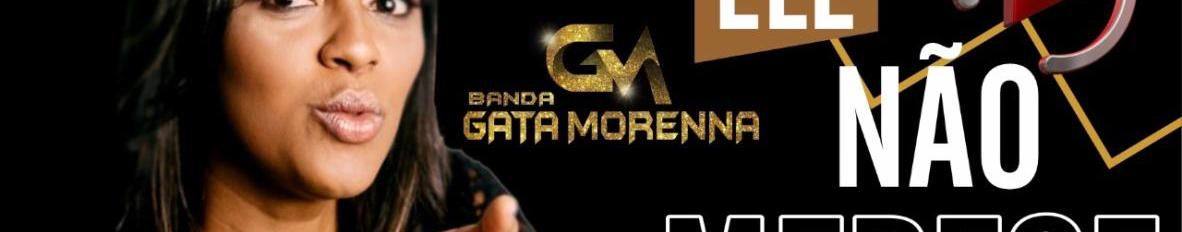 Imagem de capa de Gata Morenna