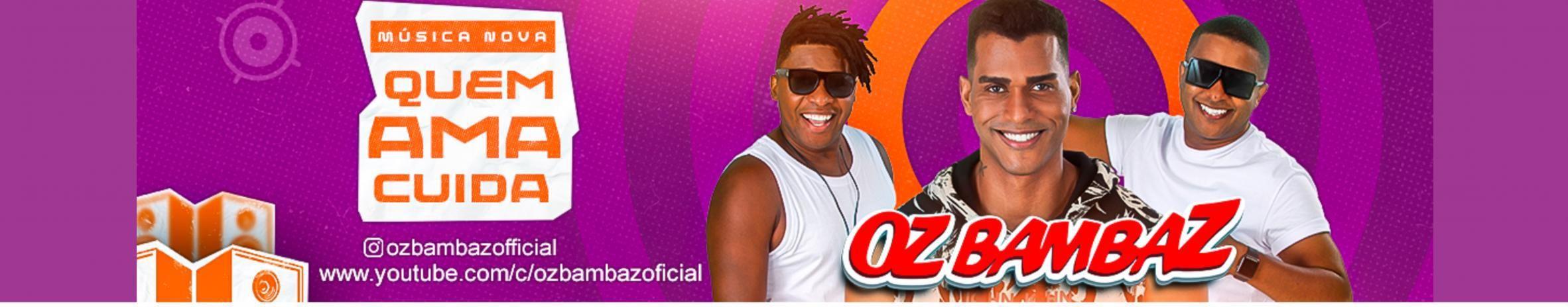 Imagem de capa de OZ BAMBAZ