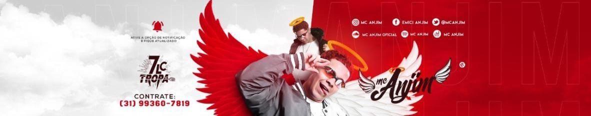 Imagem de capa de MC Anjim