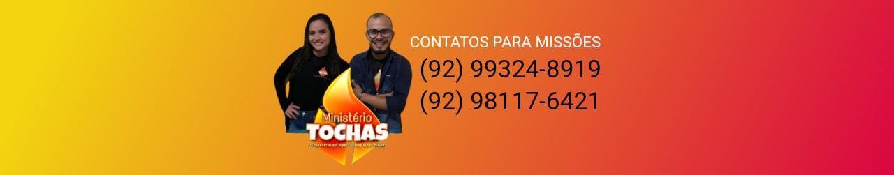 Imagem de capa de MINISTÉRIO TOCHAS